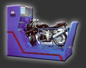 Moto center sp cialiste de la moto d 39 occasion - Banc de puissance moto occasion ...